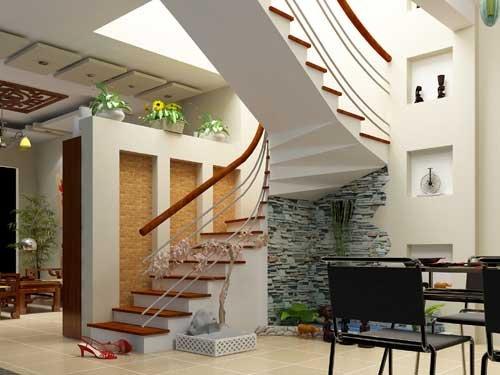 Thiết kế nhà theo phong thủy -Thế nào là một ngôi nhà hợp Phong Thuỷ ?
